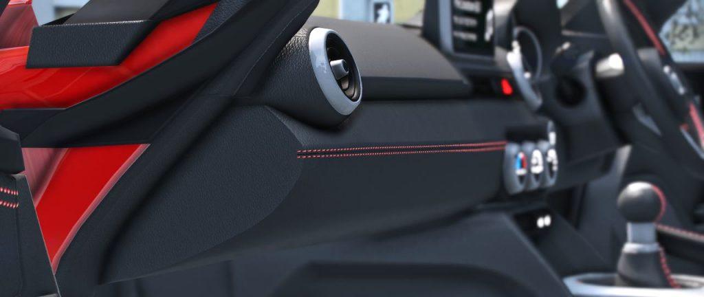 Mazda MX5 GTA 5