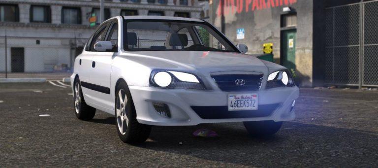 Hyundai Elantra 2005 cn