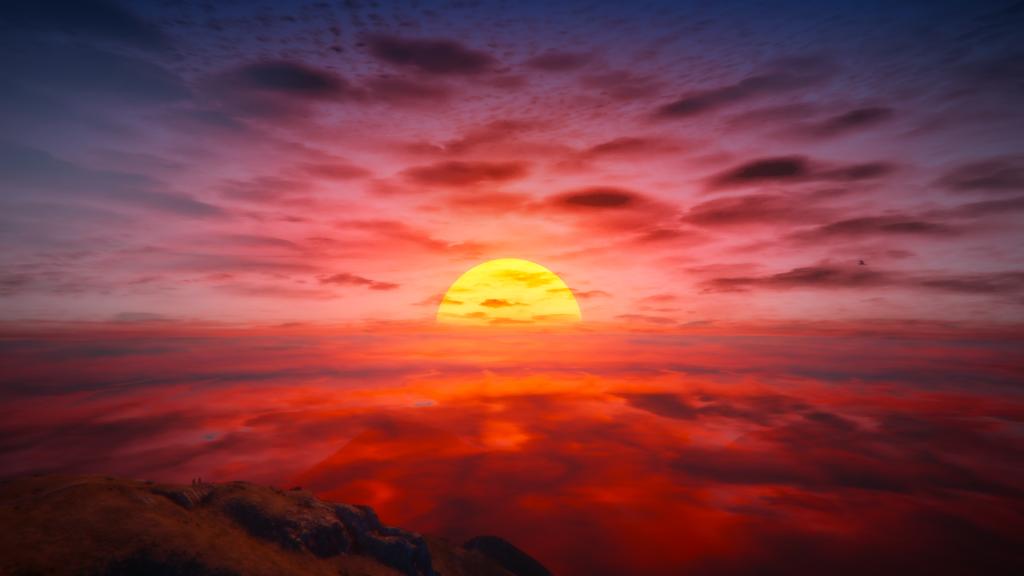 PRV GTA 5 graphics mod